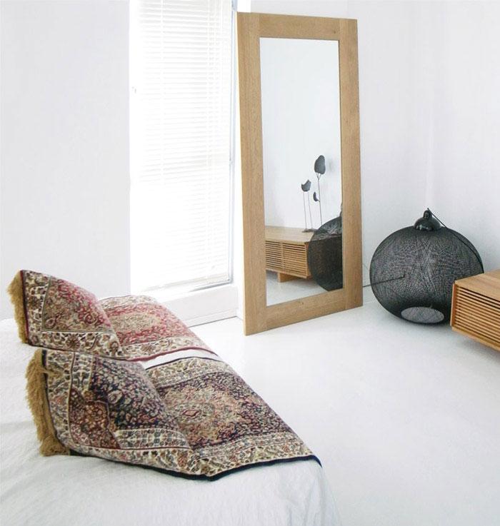 magic carpet bedroom