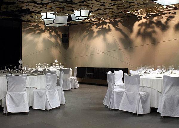restaurant interior lighting3