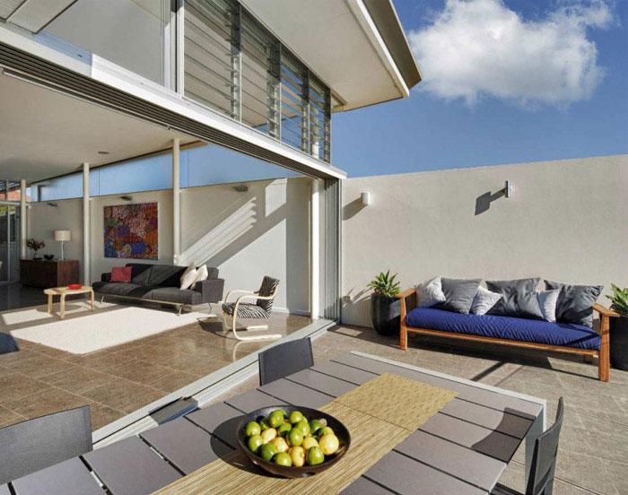 beautiful spaces outdoor area