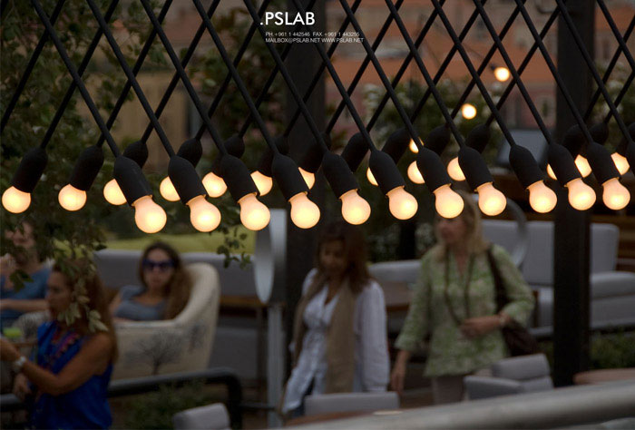 custom lighting products open air bar