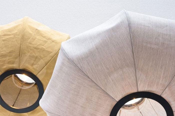 textile balloonlight