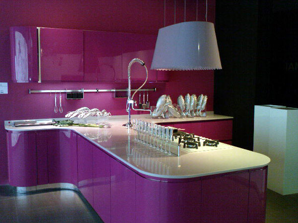 chic kitchen design2