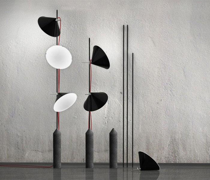 thread light design