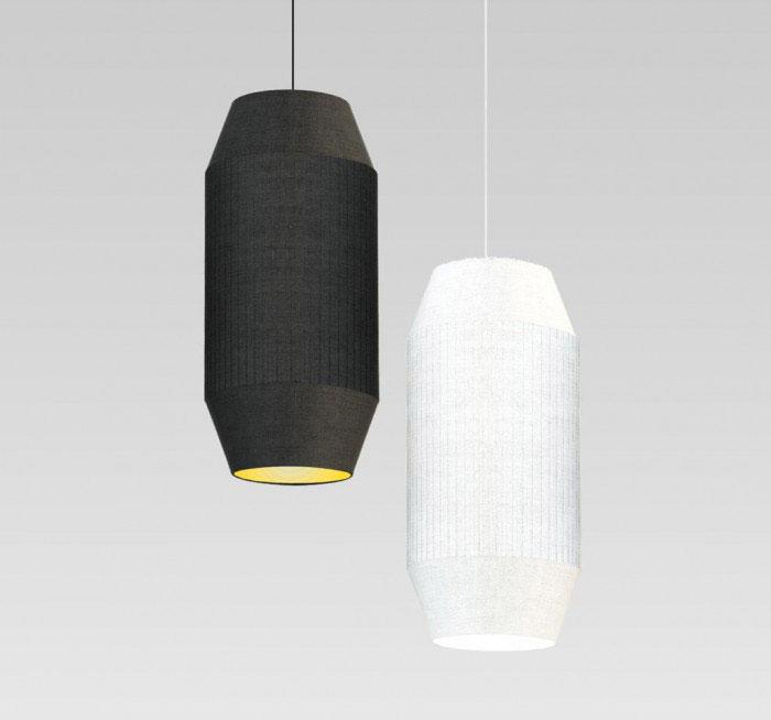 delta lamp series black white1