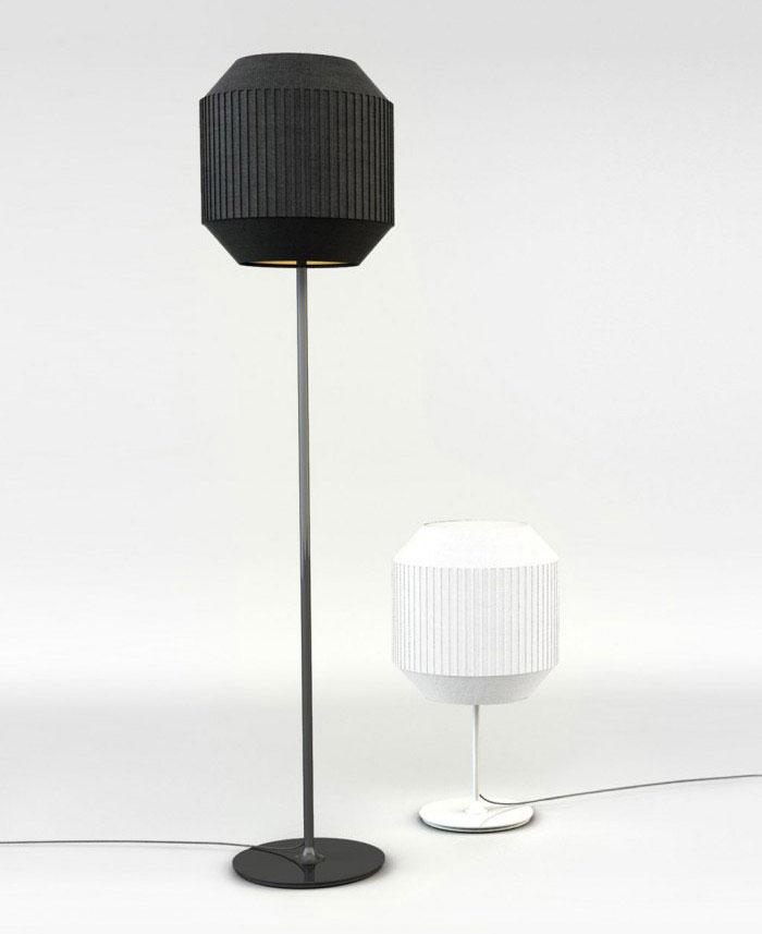 delta lamp series black white3