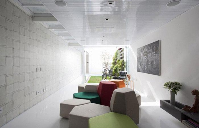 sweet space interior deco