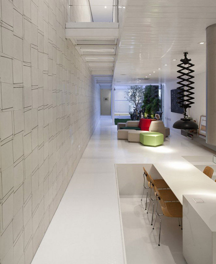 sweet space interior decor dining area