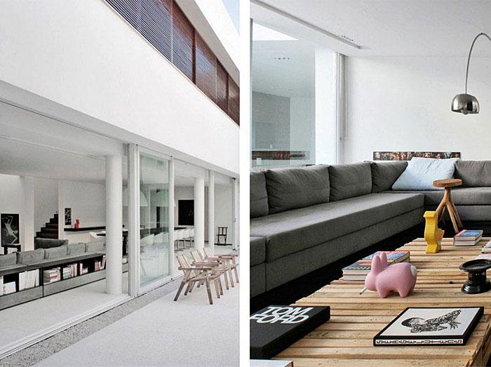 contemporary brazilian home