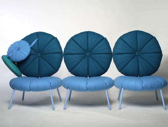 furniture concept sofa