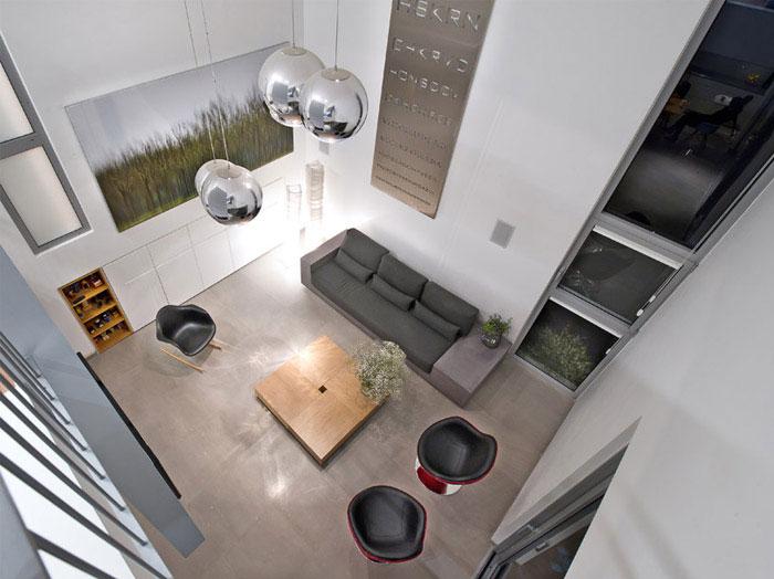 house r interior