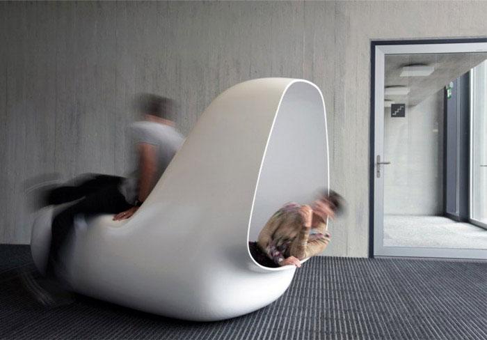 organic piece furniture