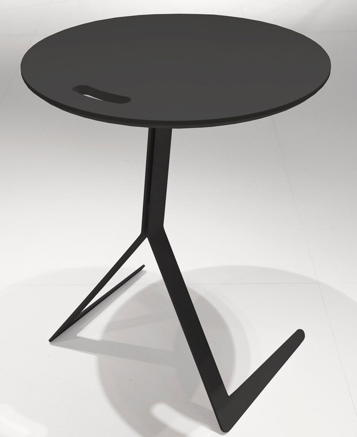 warp table furniture design