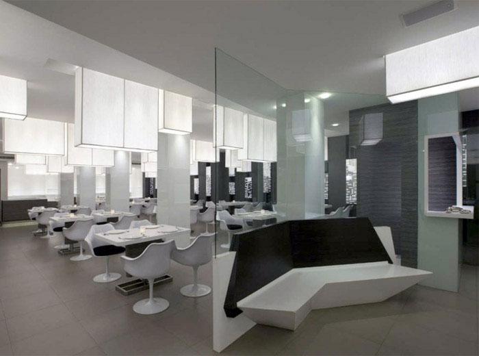 highly flexible interior decor
