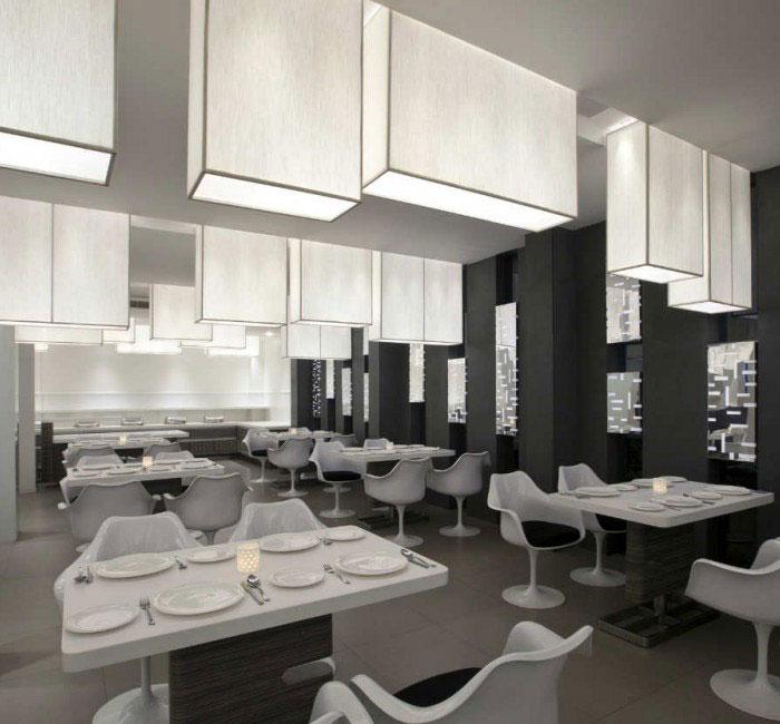interior architecture lighting