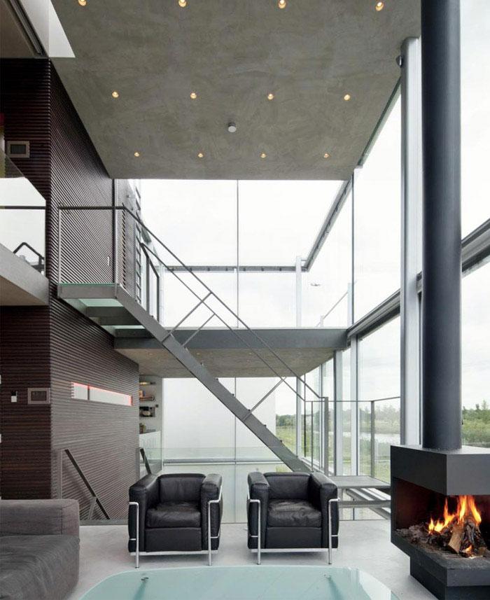 house by hans van heeswijk architecten