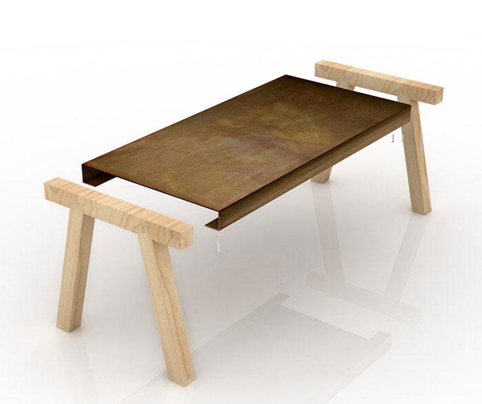 mastro work table