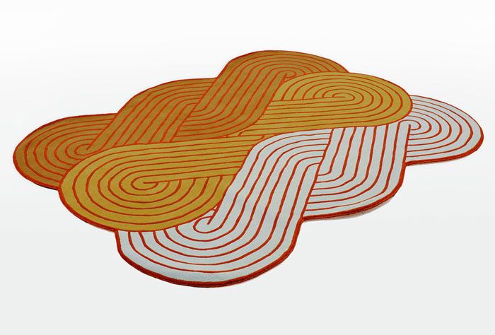 rug graphic elements