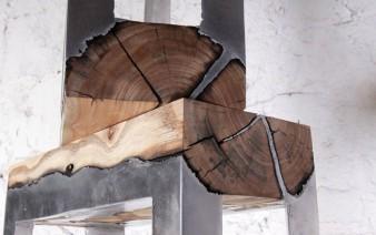 furniture cast aluminium wood 338x212