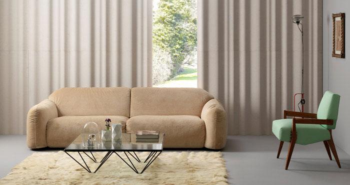 lithos design chiffon interior