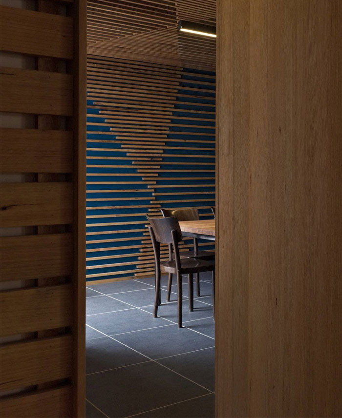 melbourne bistro interior
