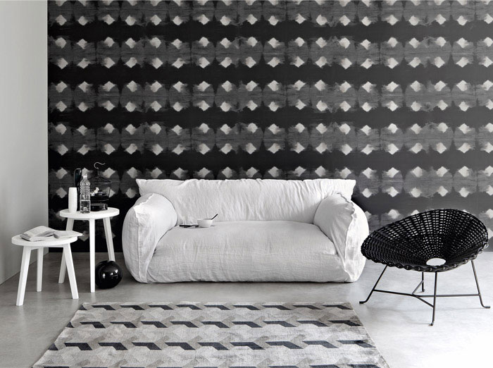 nuvola upholstered collection