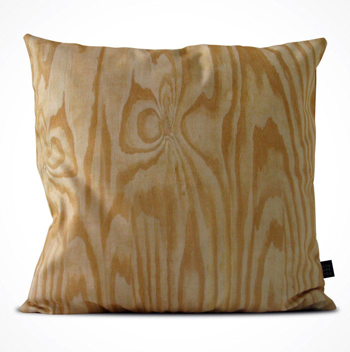 plywood pillow case