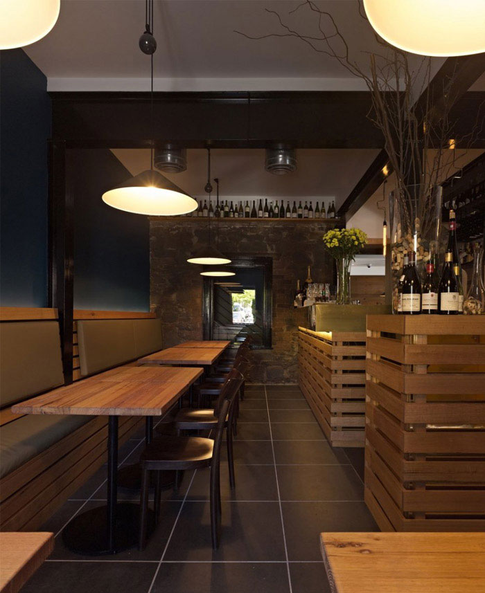 timber decor