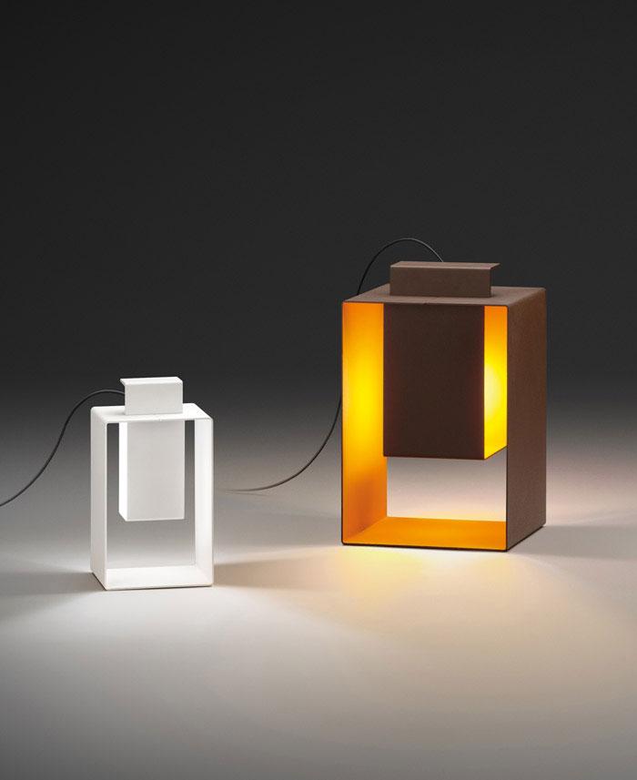 beautifully functional lighting fixture