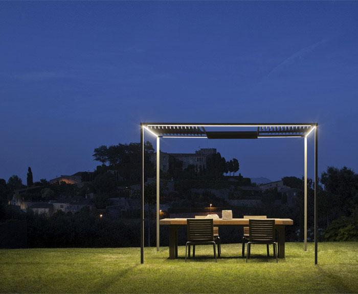outdoor lighting palo alto