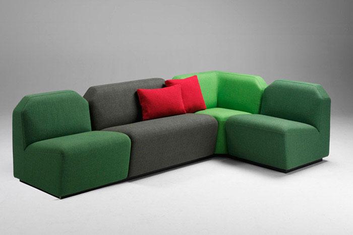 sofa public spaces