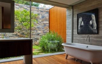 bathroom open private exterior garden 338x212