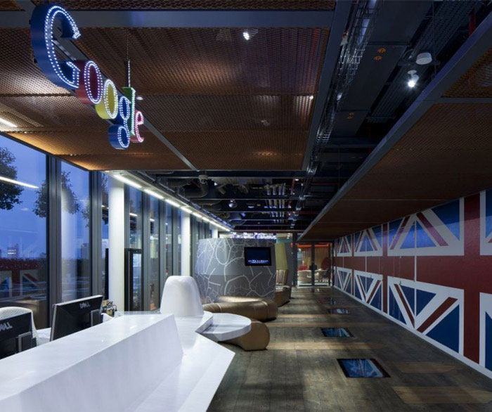 google s new super offices