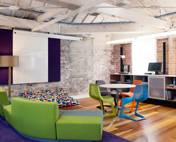 office interior decor