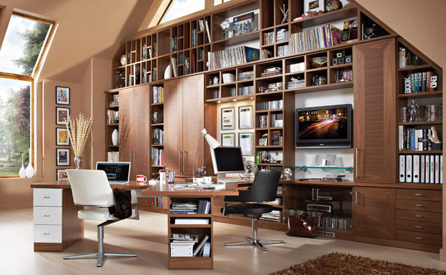 office space home