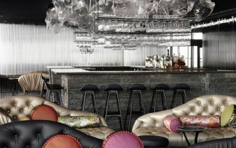 restaurant interior decor colour sofa 338x212