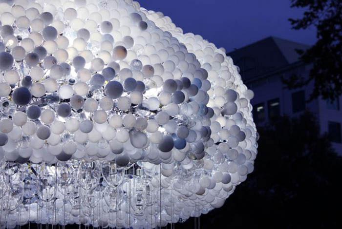 bulb art