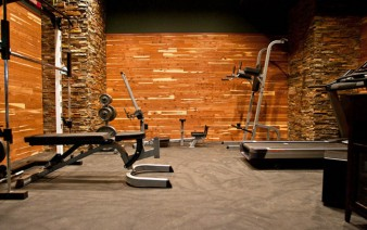 cellar as a gym 338x212