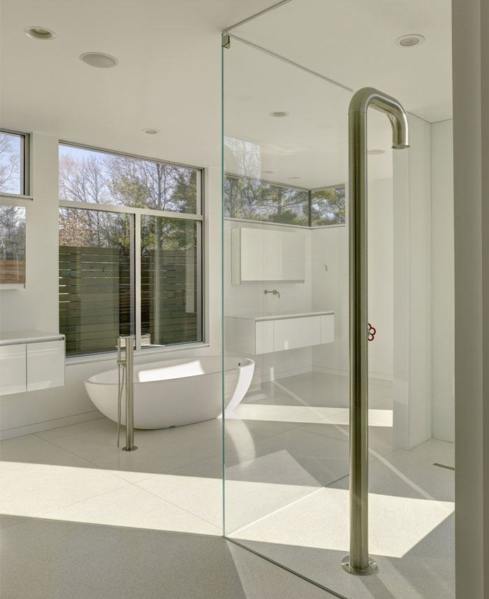 modern lifestyle residence