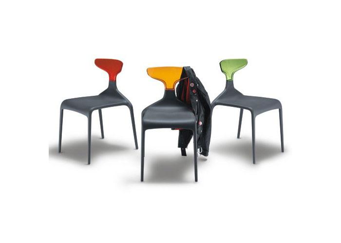 punk chair