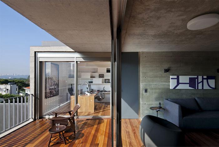boacava house living area