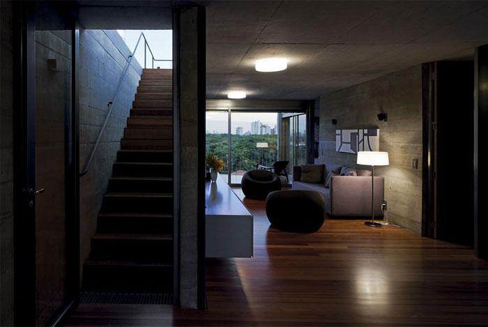 boacava house living room