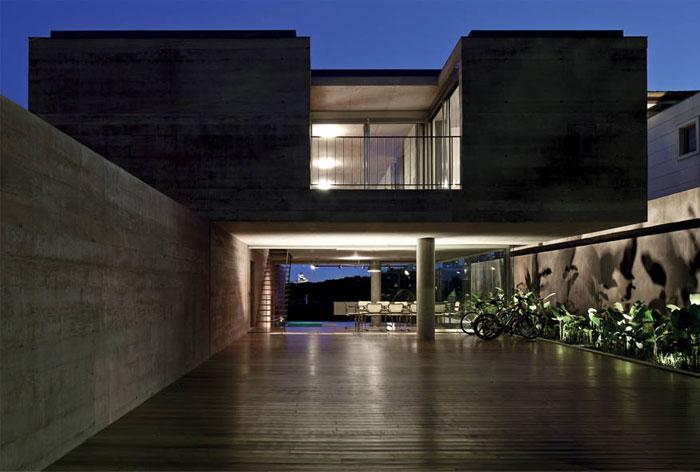 boacava house outdoor