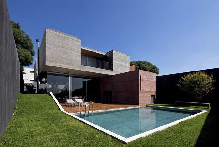 boacava house pool