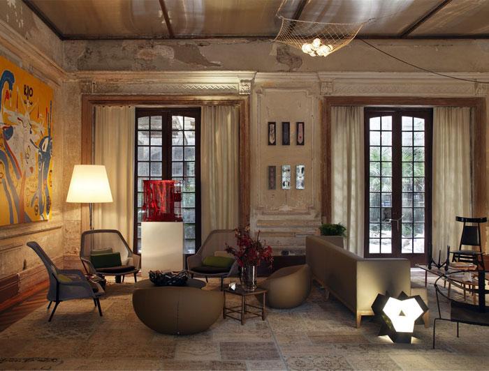 hotel lounge interior decor2