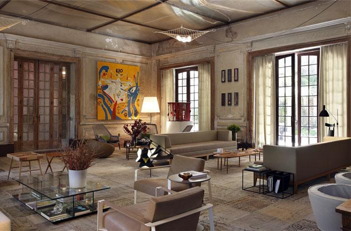 hotel lounge interior decor8