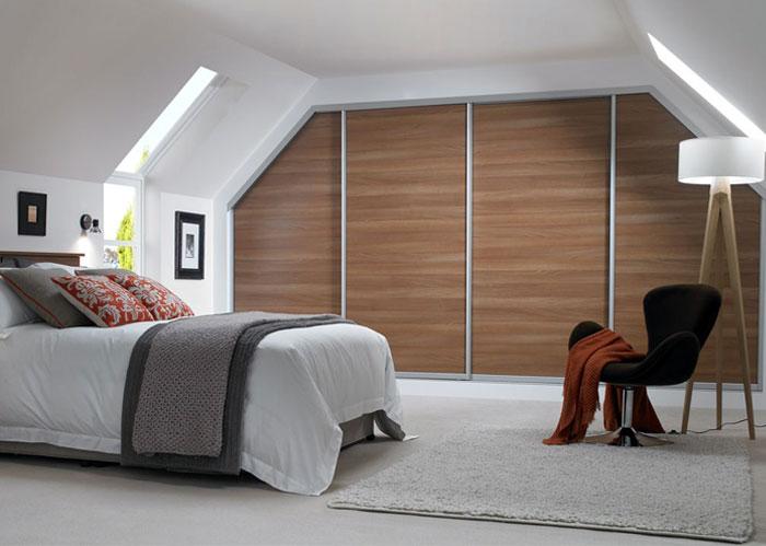 maximise space bedroom