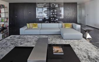 apartment torres del faro interior design 338x212