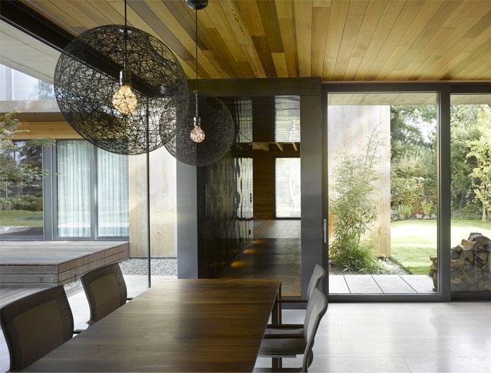 family house in cernosice studio7