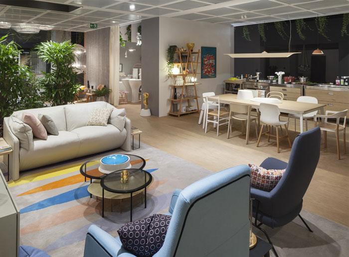 luca nichetto idea house living area1