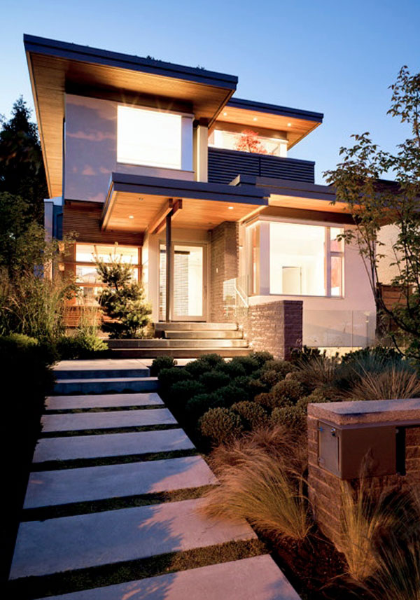 modern design ideas home